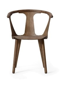 &tradition - In Between SK1 -tuoli - SMOKED OILED OAK | Stockmann