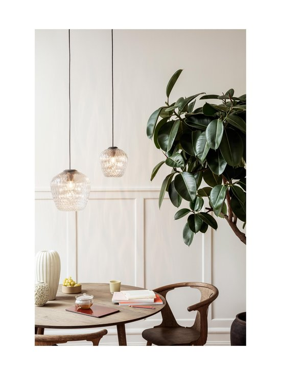 &tradition - In Between SK1 -tuoli - SMOKED OILED OAK | Stockmann - photo 2