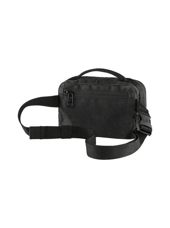 Fjällräven - Kånken Hip Pack -vyölaukku - 550 BLACK | Stockmann - photo 3