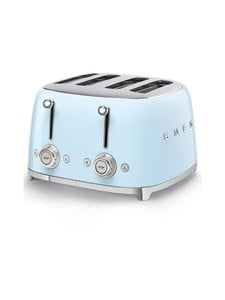 Smeg - TSF03PKEU-leivänpaahdin - LIGHT BLUE | Stockmann