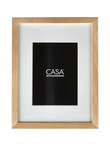 Casa Stockmann - Valokuvakehys 30 x 40 cm - KOIVU | Stockmann