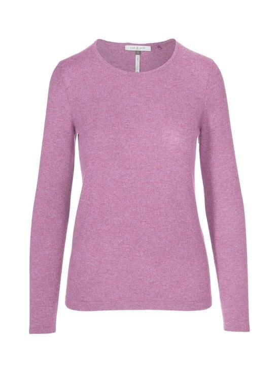 cut & pret - Conny-kashmirneule - LILAC ZY61323 | Stockmann - photo 1