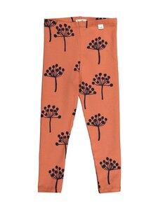 Sanetta Pure - Allover Print -leggingsit - 38119 TERRA | Stockmann