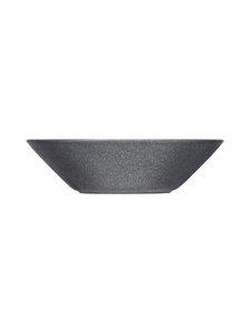Iittala - Teema- syvä lautanen 21 cm - DUO HARMAA | Stockmann