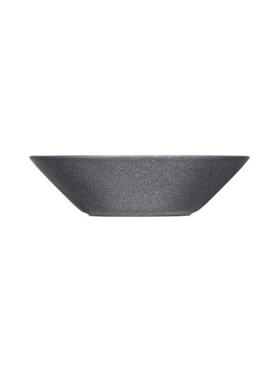 Iittala - Teema- syvä lautanen 21 cm - DUO HARMAA | Stockmann - photo 1