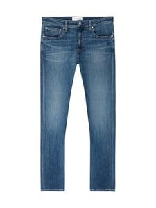 Calvin Klein Jeans - CKJ 058 Slim Taper -farkut - AB015 MID BLUE | Stockmann