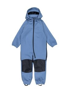 Name It - NmmAlfa-softshell-haalari - CAPTAINS BLUE | Stockmann