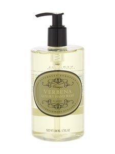 Naturally European - Naturally European Classique Verbena Luxury Hand Wash -käsisaippua 500 ml - VERBENA | Stockmann