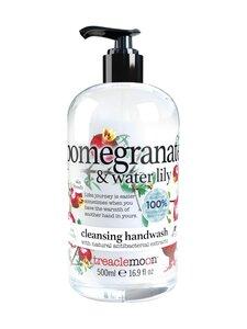 Treaclemoon - Pomegranate & Water Lily Cleansing Hand Wash -käsisaippua 500 ml | Stockmann
