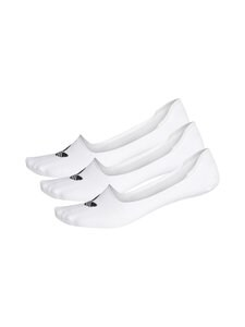 adidas Originals - Low-cut -sukat 3-pack - WHITE | Stockmann