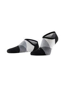 Burlington - Clyde Sneaker -sukat - 3002 BLACK | Stockmann