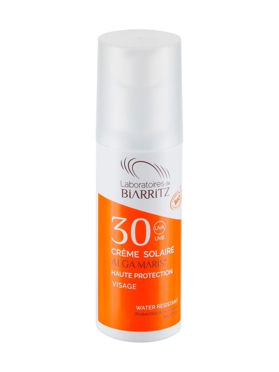 Alga Maris - Face Sunscreen SPF 30 -aurinkosuojavoide kasvoille 50 ml - NOCOL | Stockmann - photo 1