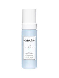 Estelle&Thild - BioCleanse 3in1 Foaming Cleanser -puhdistusvaahto 150 ml - null | Stockmann