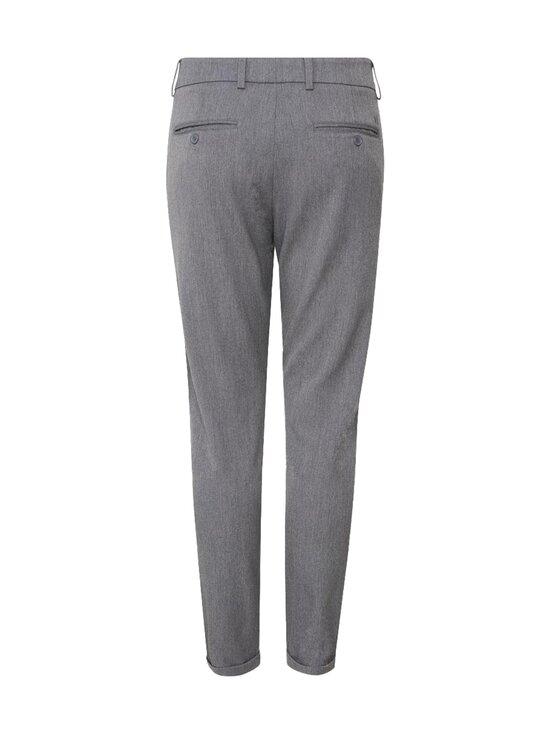 Les Deux - Como Suit Pants -housut - 3232-GREY MELANGE | Stockmann - photo 2