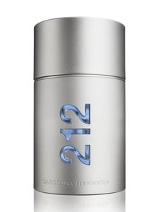 Carolina Herrera - 212 Men EdT -tuoksu 50 ml | Stockmann