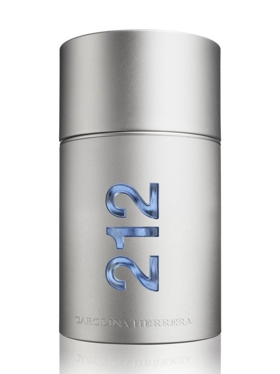 Carolina Herrera - 212 Men EdT -tuoksu 50 ml | Stockmann - photo 1