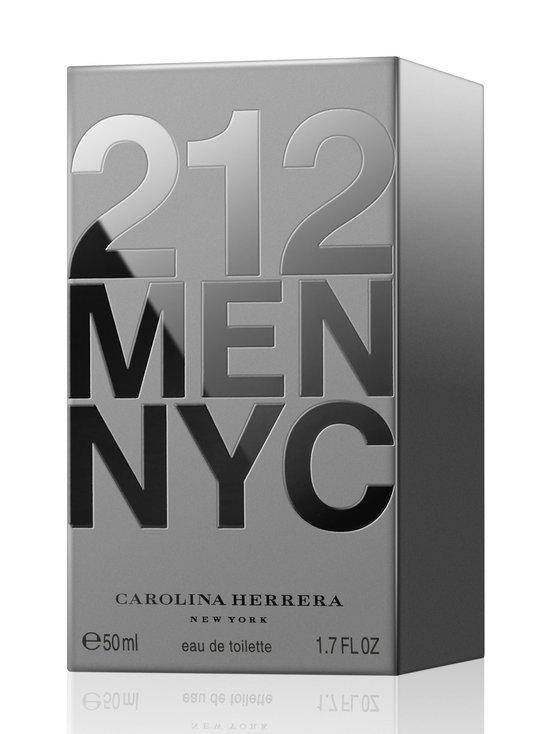 Carolina Herrera - 212 Men EdT -tuoksu 50 ml | Stockmann - photo 2