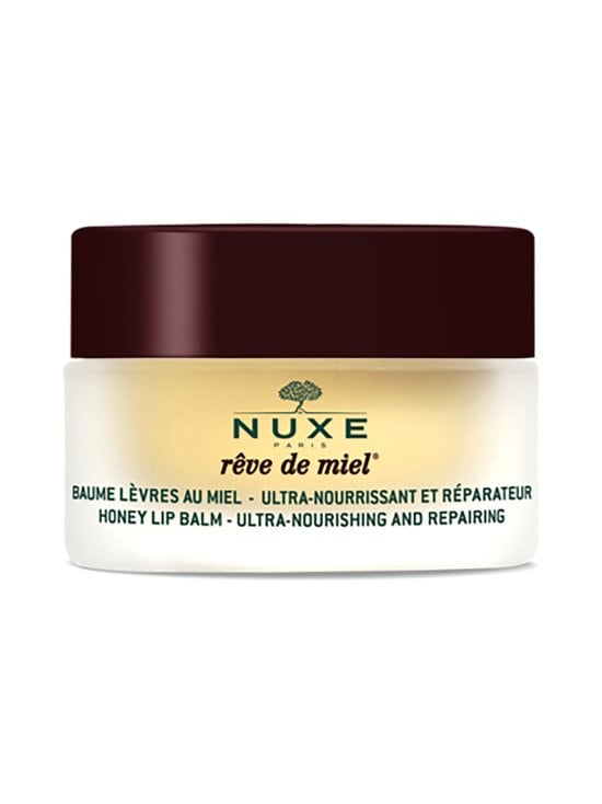 Nuxe - Rêve de Miel Ultra-Nourishing Lip Balm -huulivoide 15 g - NOCOL | Stockmann - photo 1