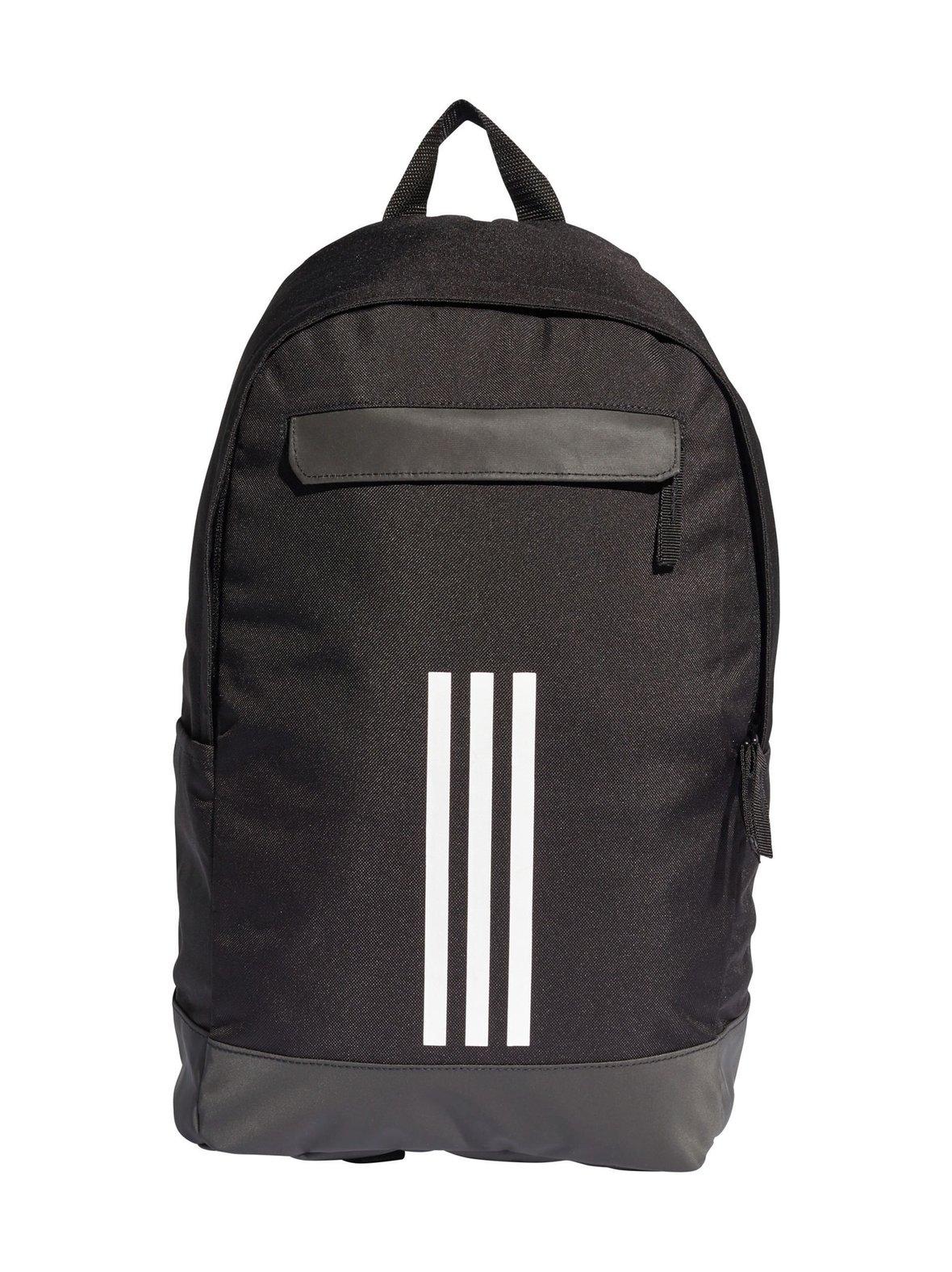 Black (musta) Adidas Performance Classic-reppu CF3300  878574a4be