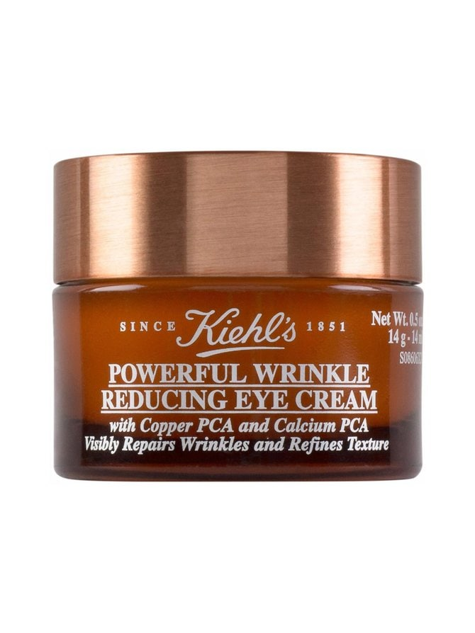 Powerful Wrinkle Reducing Eye Cream -silmänympärysvoide 15 ml
