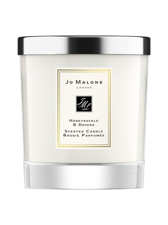 Jo Malone London - Honeysuckle & Davana Home Candle -tuoksukynttilä 200 g - NOCOL   Stockmann - photo 1