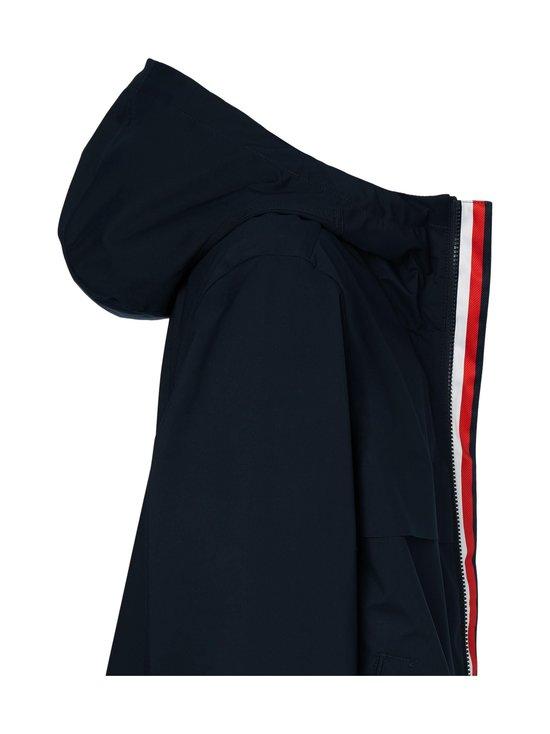 Tommy Hilfiger - Lightweight Hooded Jacket -takki - DW5 DESERT SKY | Stockmann - photo 3