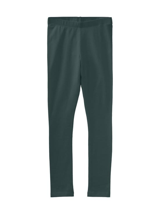 Name It - NkfVivian Solid -leggingsit - DARKEST SPRUCE   Stockmann - photo 1