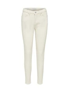 Selected - Comfort Stretch Skinny Fit -farkut - CREME | Stockmann