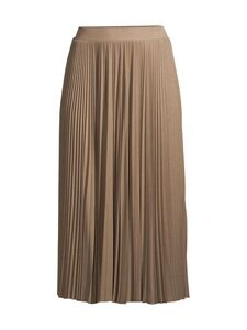 Marella - Lepanto Jersey Skirt -hame - 1 SABBIA BEIGE | Stockmann