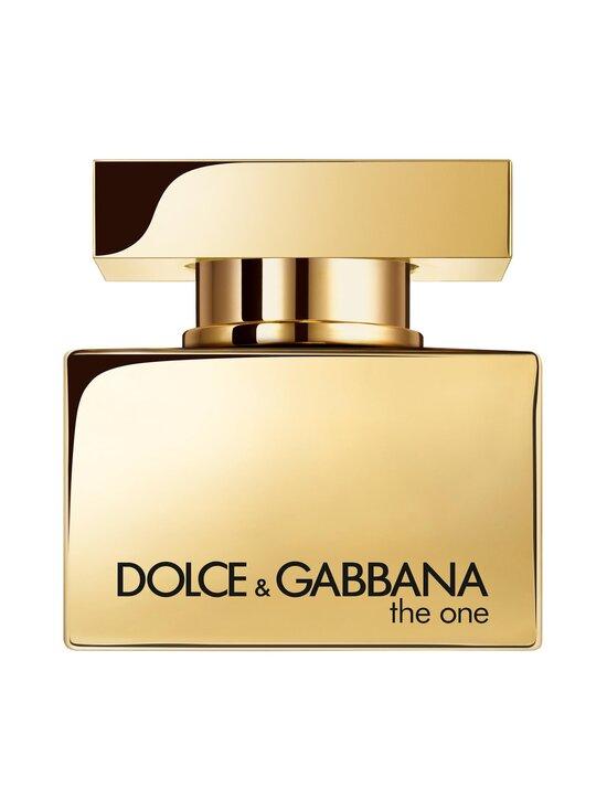 Dolce & Gabbana - The One Gold EDP -tuoksu 30 ml - NOCOL | Stockmann - photo 1