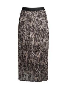 Ril's - Ebony-hame - 991 BLACK PRINT   Stockmann