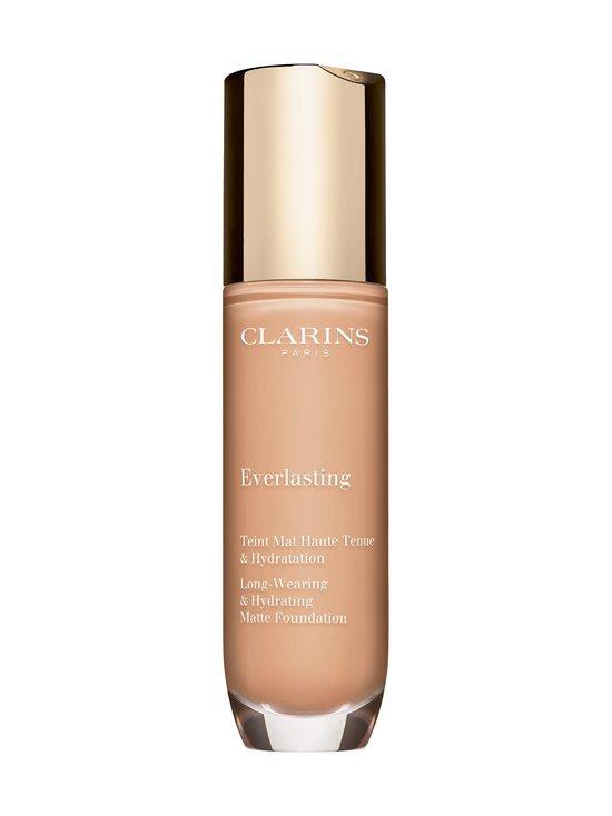 Clarins - Everlasting Foundation -meikkivoide 30 ml - 107C BEIGE | Stockmann - photo 1
