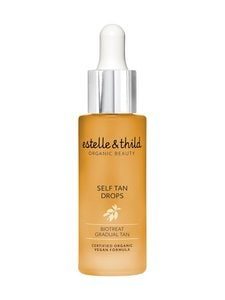 Estelle&Thild - Self Tan Drops -itseruskettavat tipat | Stockmann