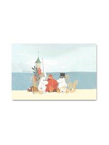 Moomin - #MEIDÄNMERI-tabletti 40 x 30 cm - MULTICO | Stockmann