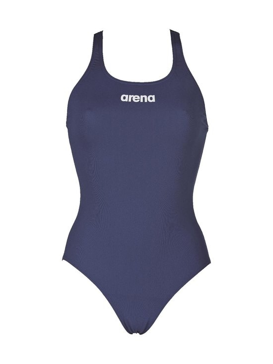 Arena - Solid Swim Pro -uimapuku - 85 DARK BLUE | Stockmann - photo 2