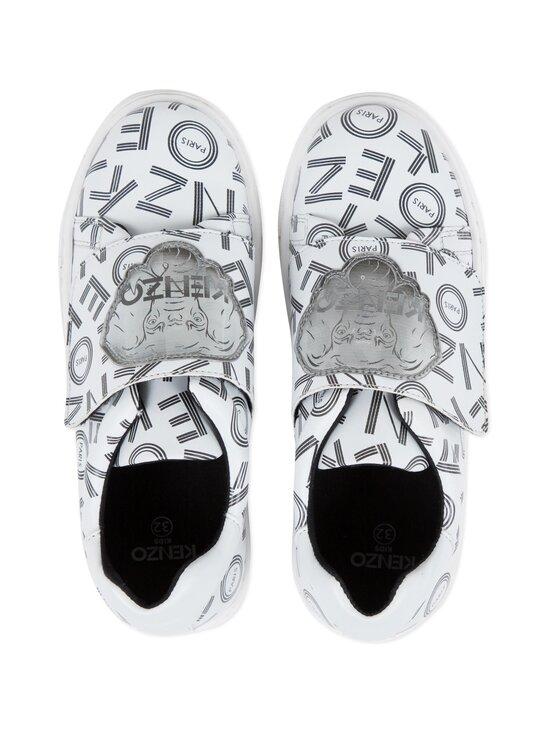 KENZO KIDS - Kalvi 2 -sneakerit - 01 OPTIC WHITE | Stockmann - photo 1