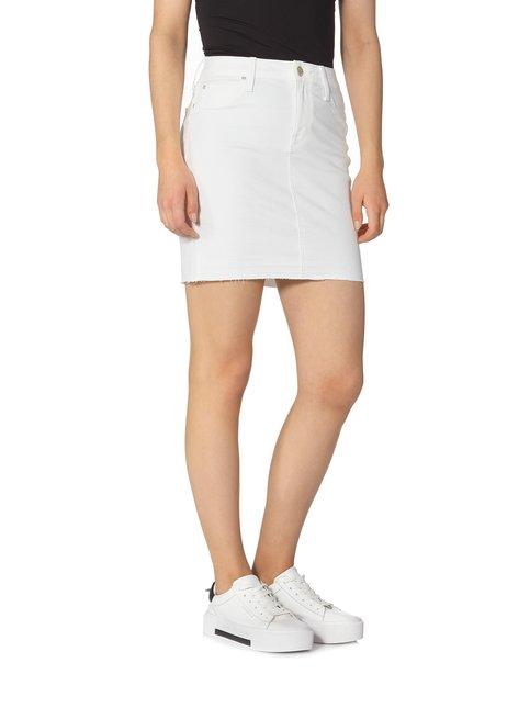 Mid Skirt -farkkuhame