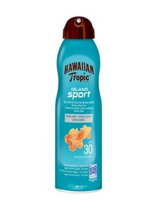 Hawaiian Tropic - Hawaiian Island Sport SPF 30 -aurinkosuojavoide 220 ml - null | Stockmann