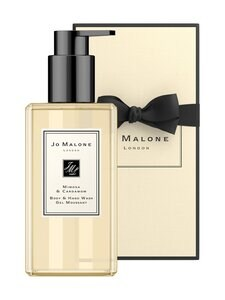 Jo Malone London - Mimosa & Cardamom Body & Hand Wash -nestesaippua 250 ml - null | Stockmann