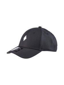 MARCELO BURLON - Cross Baseball Cap -lippalakki - BLACK | Stockmann