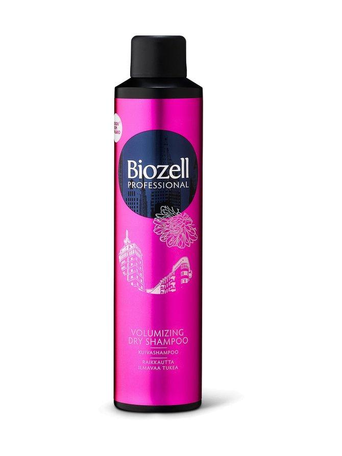 Volumizing Dry Shampoo -kuivashampoo 300 ml