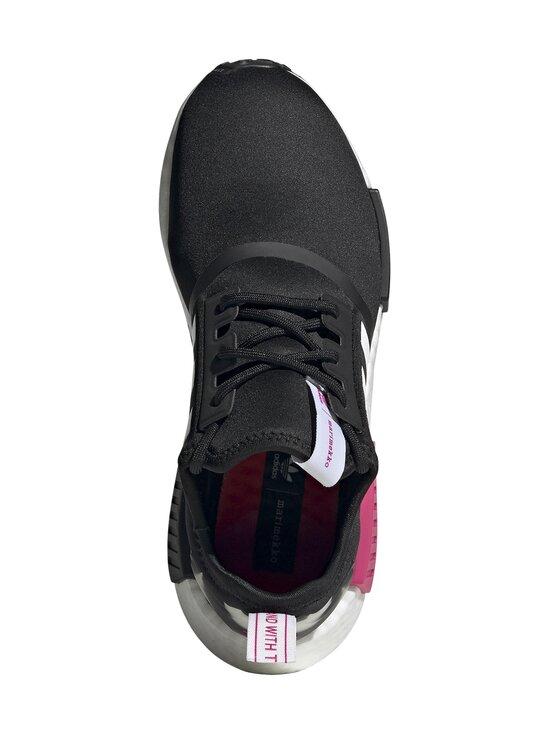 adidas x Marimekko - NMD_R1 -kengät - CBLACK/TEREMA/FTWWHT CORE BLACK/TEAM REAL MAGENTA/FTWR WHITE | Stockmann - photo 5