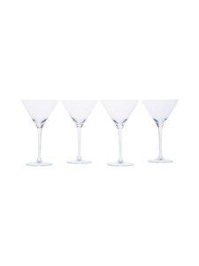 Royal Leerdam - Martini-lasit 4x - NOCOL | Stockmann