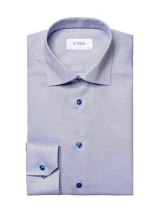 Eton - Contemporary Fit -kauluspaita - 25 BLUE | Stockmann