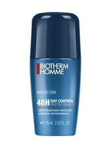 Biotherm - Day Control Anti-Perspirant Roll-on -deodorantti 75 ml - null | Stockmann