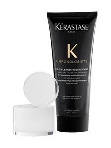 Kerastase - Chronologiste Pré Cleanse Régénerant youth revitalizing purifying -pre-shampoo 200 ml   Stockmann