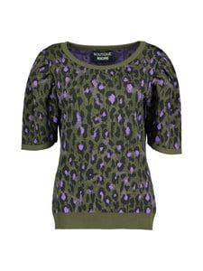 Boutique Moschino - Neule - 1440 OLIVE CBO | Stockmann