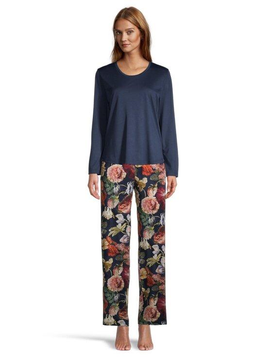 Essenza - Waona Uni -pyjamapaita - INDIGO BLUE | Stockmann - photo 2