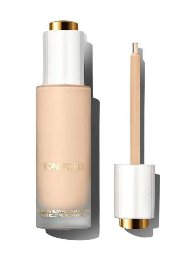 Soleil Hydra Drop Foundation SPF 30/PA +++ -meikkivoide 30 ml