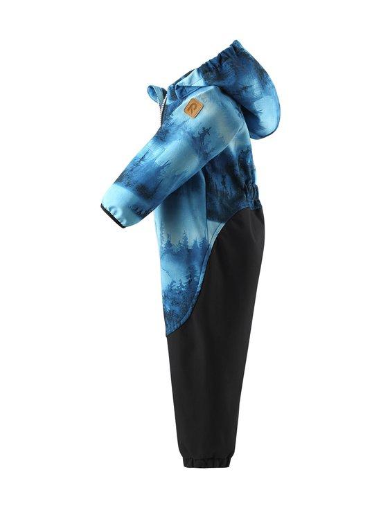 Reima - Mjosa Softshell -haalari - 6325 MARINE BLUE   Stockmann - photo 2